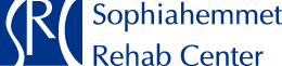 Sophiahemmet Rehab Center Logotyp